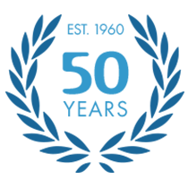 Establish 1960. Over 50 years of excellence